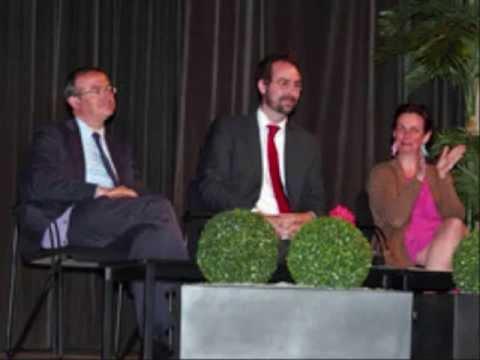 Conférence de Grégor Puppinck à Chambéry sur le mariage, les enfants et la manif pour tous