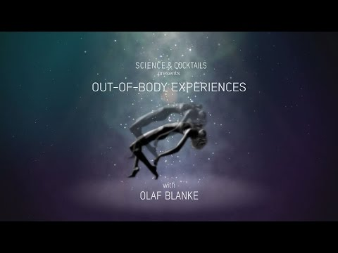 Out-of-body experiences with Olaf Blanke