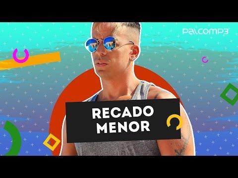 Menor | Palco MP3