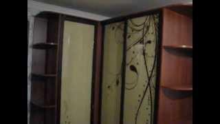 Угловой шкаф купе | шкафы купе на заказ| #edblack(, 2011-08-02T11:07:46.000Z)