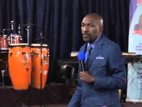 Prophet Blessing Chiza - The secret behind your anointing -  Friday