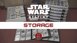 Star Wars Destiny Storage