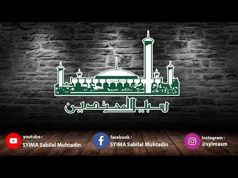 Download KH. Ahmad Zuhdiannur (Banjarmasin) - 2019-11-07 Malam Jumat (Ceramah) - Kitab Khulashatut Tashanif MP3 & MP4