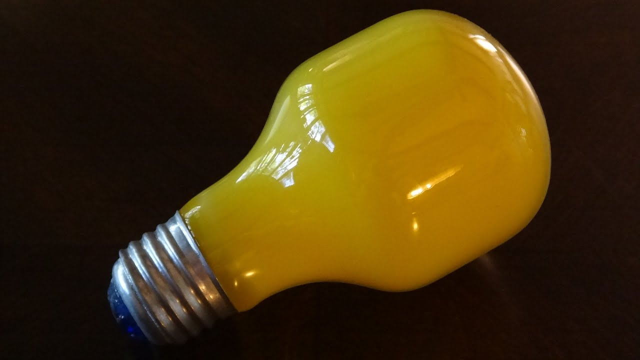 Westinghouse Yellow Bug T19 100watt Light Bulb