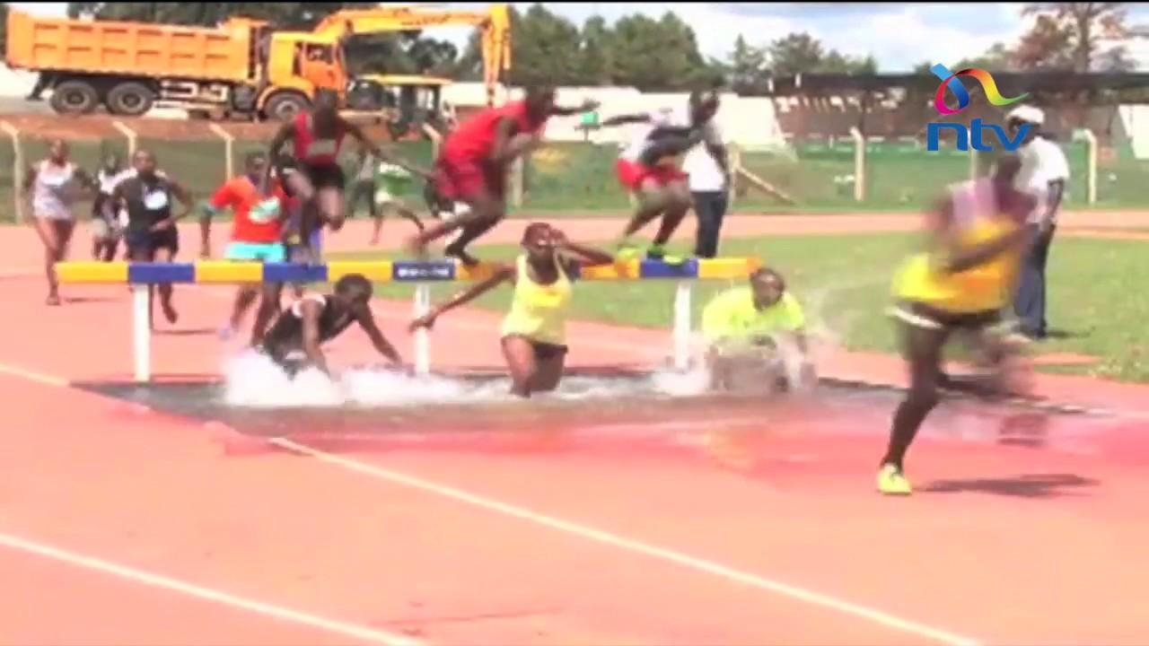 Kenya Police Service Athletics Championship concludes its second day at Nyayo stadium