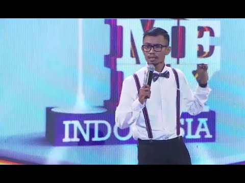 Ridwan: Comot Aja - The Best of SUCI 7