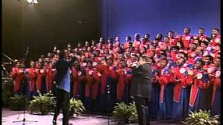 The Mississippi Mass Choir What A Friend We Have In Jesus.mp3