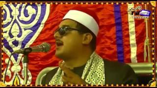 الشيخ ممدوح عامر 2014 ربع ختام الطالبية - كفر الزيات & قناة القيعى