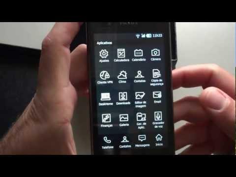 Unboxing: conheça o luxuoso smartphone LG Prada 3.0