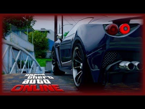 КОПИМ БАКСЫ ►GTA ONLINE ►Grand Theft Auto Online #28 thumbnail