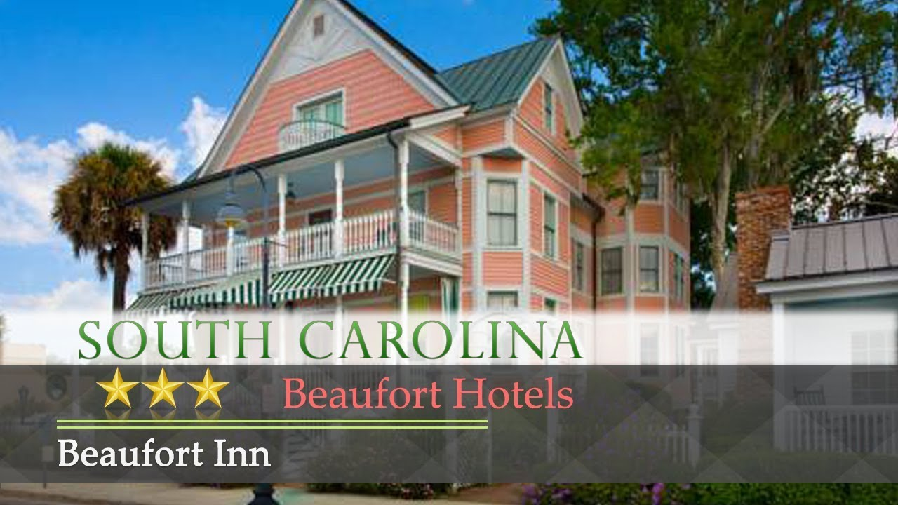 Beaufort Inn Hotels South Carolina