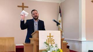WHPC Worship Service Video - 08.16.20