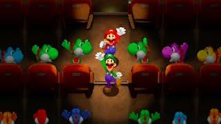 Mario and Luigi: Superstar Saga + Bowser's Minions Official Trailer - E3 2017