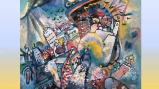 Arnold Schönberg - Wassily Kandinsky: Music and Art Get One