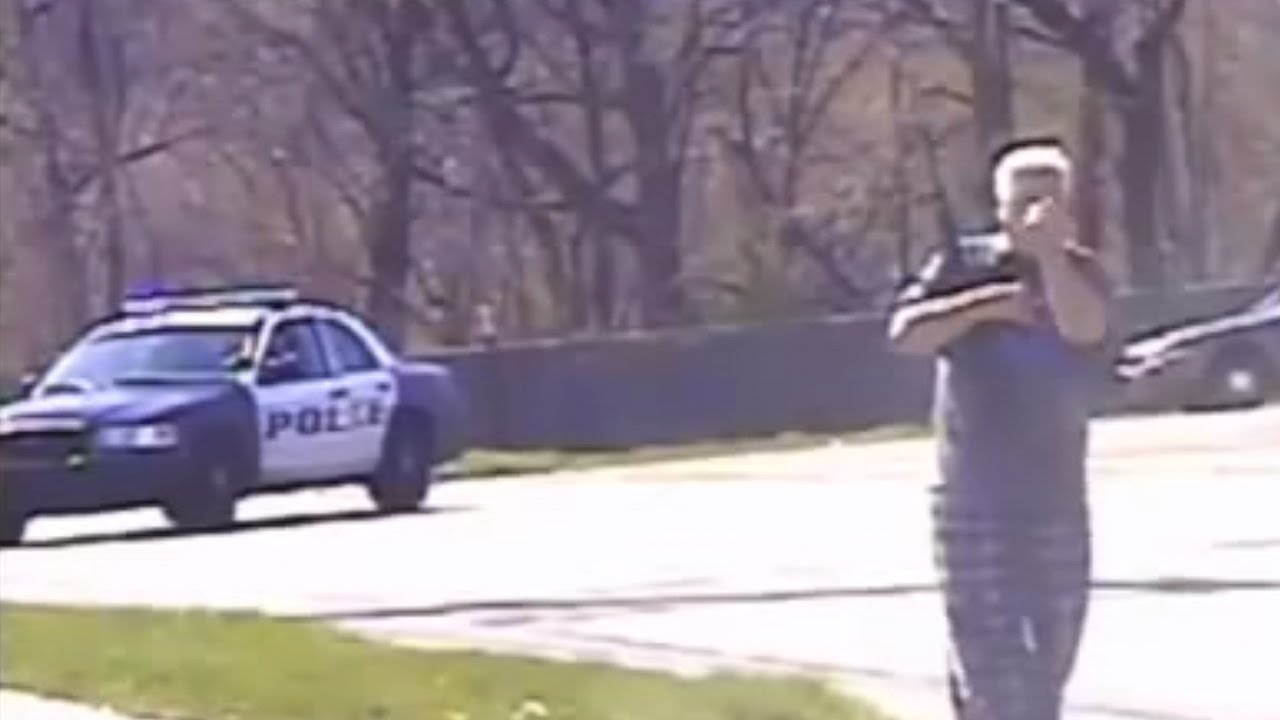 White People With Guns NOT Killed By Cops (VIDEOS) - YouTube