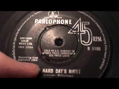 Beatles Vinyl Collection: SINGLES 1964