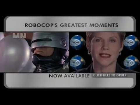 youtube filmek - Robotzsaru 4
