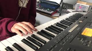 Lucid Dreams - Juice Wrld - ELEVATE Remake