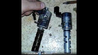 Almashtirish klapan VVT-men