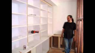 London Carpenters - Gallery 1   Brondes Group London