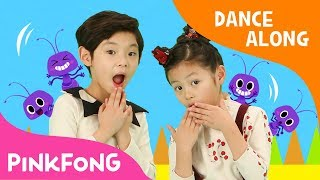 Ants in My Pants | Dance Along | Pinkfong Songs for Children