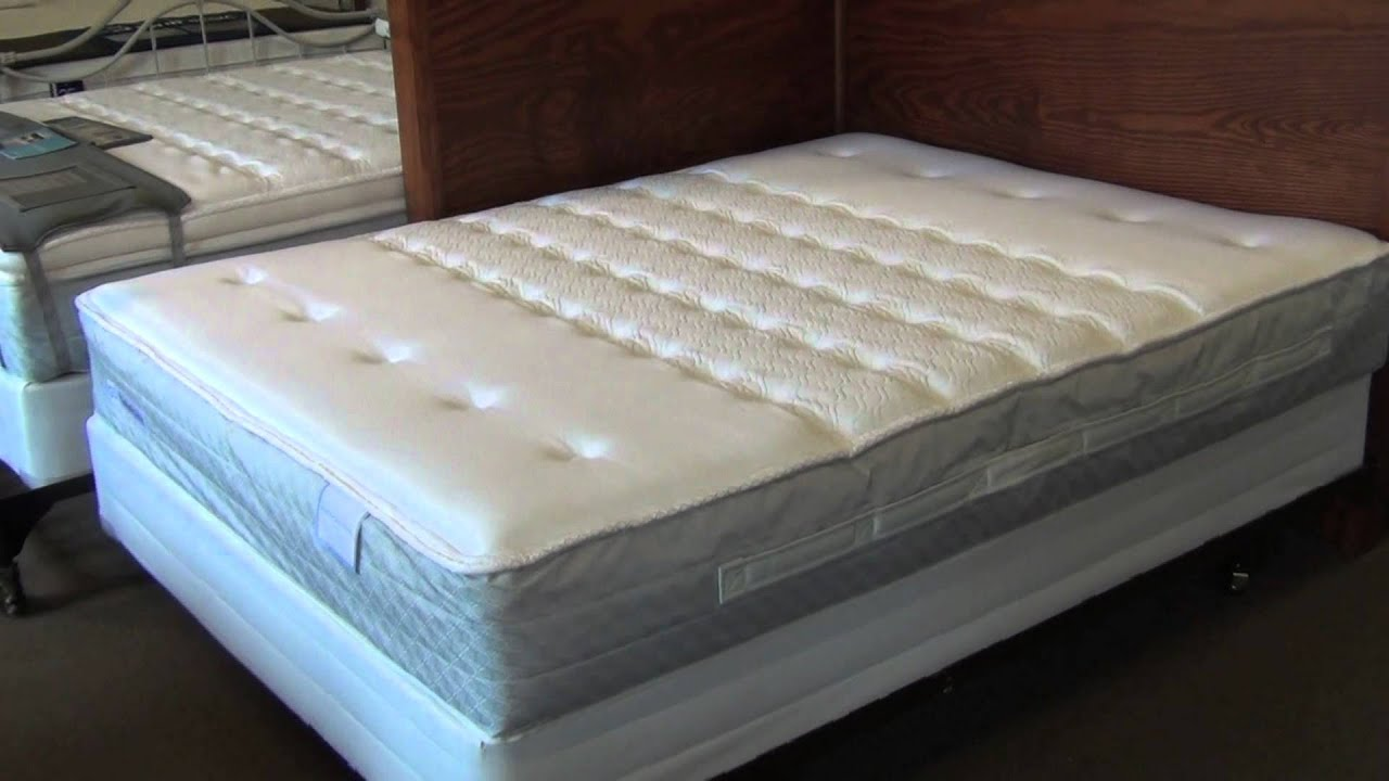 Sealy Posturepedic Beresan Plush Mattress