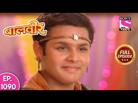 Baal Veer - Full Episode  1090 - 30th August, 2018