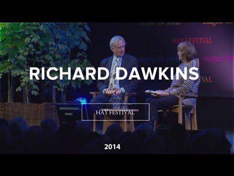 Richard Dawkins talks to Joan Bakewell