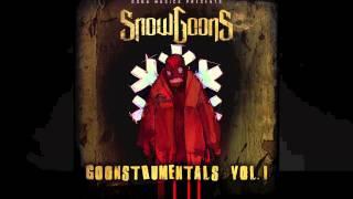 Snowgoons - Black Snow 2 Instrumental (Goonstrumentals Vol. 1)