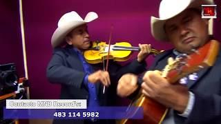 LOS MONROY DE LA SIERRA - ¡DEJE SOLO A MI PADRE! (video Oficial)