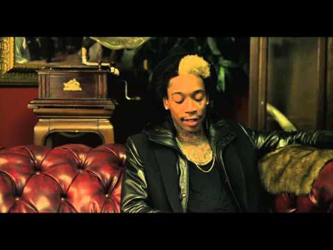 Wiz Khalifa O.N.I.F.C. Track by Track: The Plan feat. Juicy J