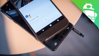 Google Pixel XL vs Samsung Galaxy Note 7 First Look