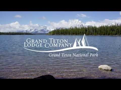 Every Kid in a Park 2016 Grand Teton Lodge Company