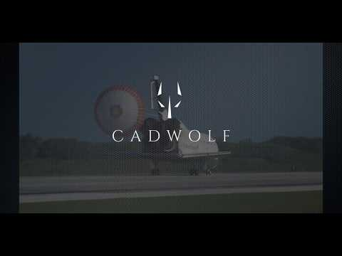 Demo Video for CADWOLF