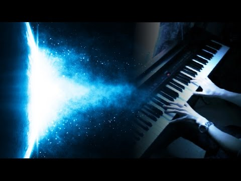 """INTERSTELLAR (Hans Zimmer) - Main Theme / """"First Step"""" (Piano Cover) + SHEETS DOWNLOAD"""
