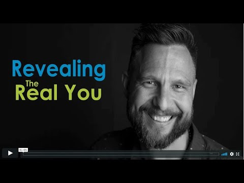 Download Revealing the REAL You How I Met Myself with Craig Wanless