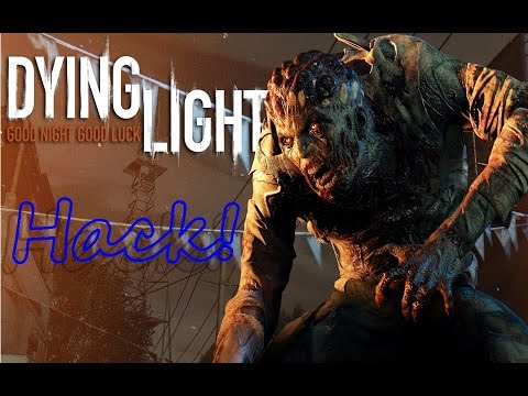 Dying Light-HACK | (SAVE_GAME) | Download