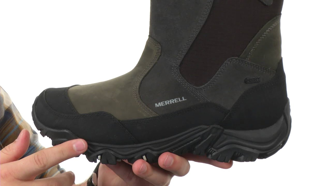 f1b699e7 Merrell Polarand Rove Zip Waterproof SKU:8550232