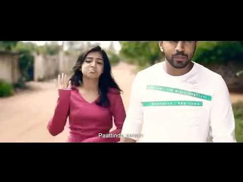 Nenjodu Cherthu pattonnu padan Whatsapp Malayalam love status