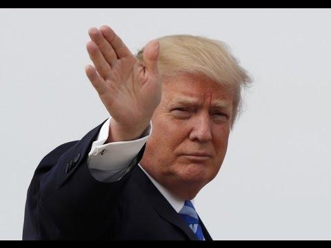 WASHINGTON POST THINKS TRUMP VOTERS WILL ABANDON TRUMP: Poll Gives Liberal Media False Hope