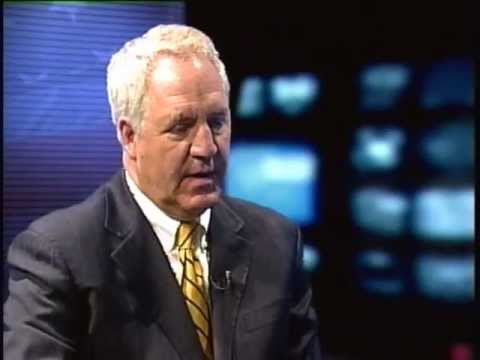 A Conversation with John Shimkus - Congressman R (IL-15) 4-23-13