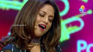 Comedy Super Nite S2 EP-205 Nadhiya Moythu PART-02