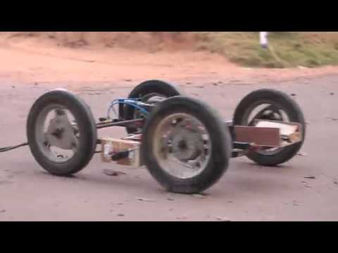 Intelligent braking system final year mechanical projects youtube intelligent braking system final year mechanical projects solutioingenieria Images