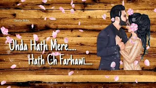 Rabba Pura Mera Ek Arman Krde song status//Raman Goyal//New Punjabi Song status  2020