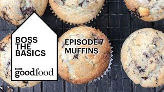 Boss the basics - Muffins - BBC Good Food
