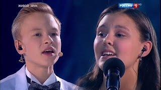Максим Власов и Дарья Шаврина -