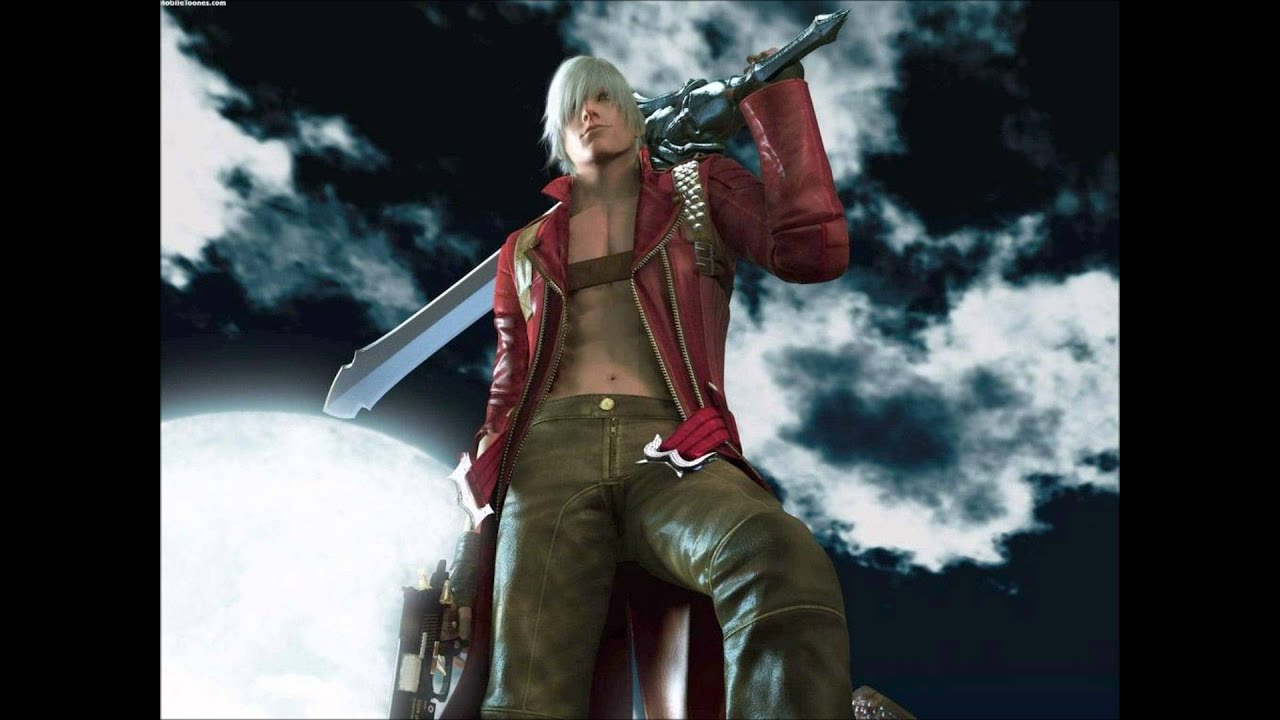 Devil may cry 3: special edition registry regfiles. Net.