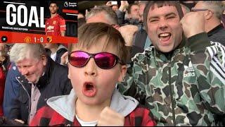 Manchester United v Watford | Match Day Vlog | Premier League | 30.03.2019