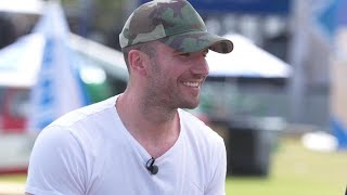 Sam Hunt Explains Why His Second Album is Taking Longer Than Expected (Exclusive) thumbnail