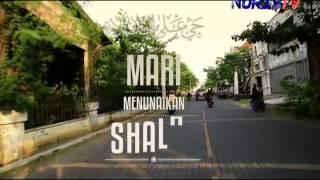 Kumandang AdzanYang Menggetarkan Jiwa - Adzan Maghrib di ANTV